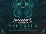 Assassin's Creed: Valhalla Soundtrack