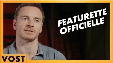 """Assassin's Creed - Featurette """"On forge une épopée"""" Officielle VOST HD"""