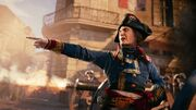Assassin's Creed Unity Screenshot 4