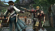 AC4 Multiplayer screenshot 1