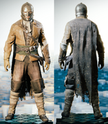 ACU Iron Mask outfit