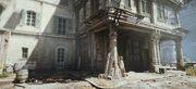 ACU Paris Houses 8