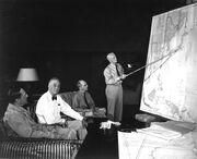 AC2 - Frankin Delano Roosevelt strategic meeting