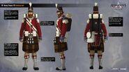ACCI soldat écossais concept 03