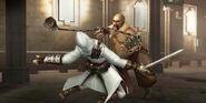 Altaïr e Moloch