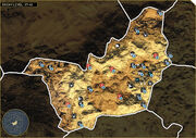 ACO Isolated Desert Map