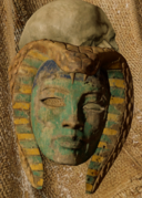 ACO Mask of Wadjet