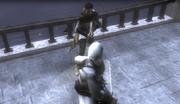 Altair duelling Maria