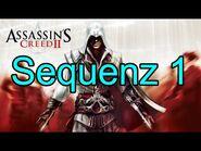 Assassin's Creed 2 (II) - Sequenz 1- Unwissenheit ist ein Segen