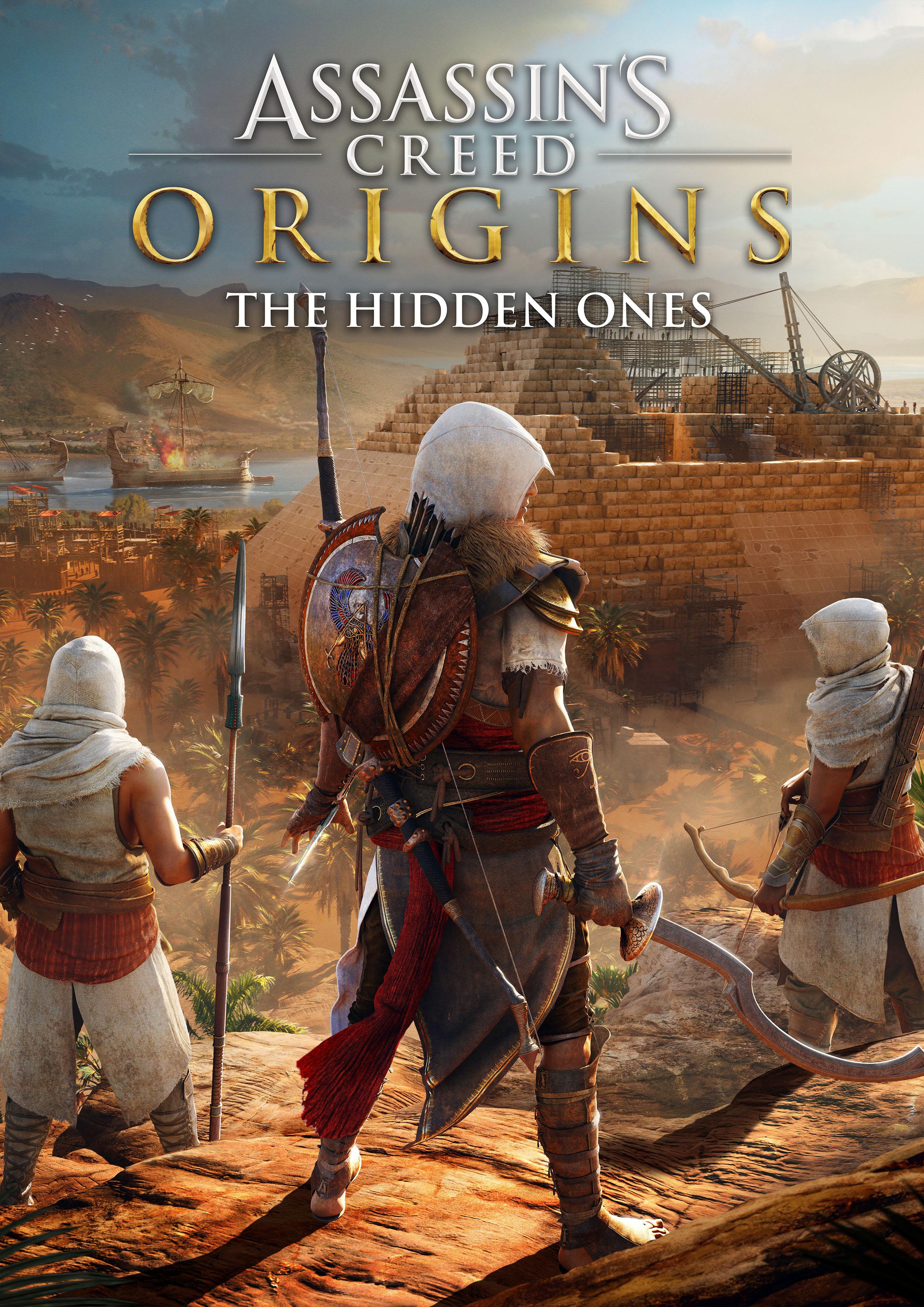 The Hidden Ones Dlc Assassin S Creed Wiki Fandom
