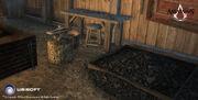 ACIII Davenport Homestead - Coal Pile