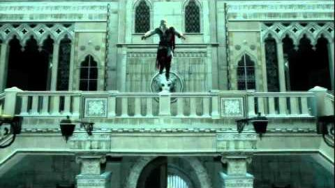 Assassin's Creed - Trailer de l'édition Anthology FR
