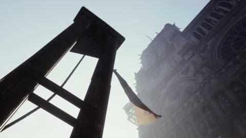 Assassin's Creed Unity - Anteprima IT