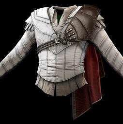 Ezio's Roman Robe