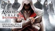 Bande originale d'Assassin's Creed Brotherhood - Jesper Kyd
