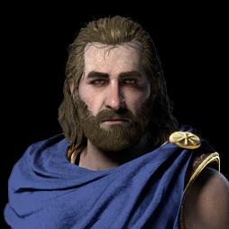 Odysseus (Animus mod)