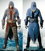 ACU Improved Phantom Outfit