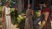 ACOD Written in Stone - Pleistos Arrived