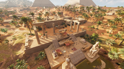 ACO - Great Sphinx