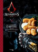 AC Cookbook French cover