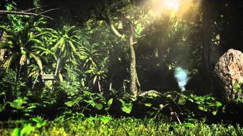 Assassin's Creed 4 Black Flag - World Gameplay Premiere UK