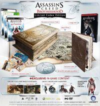 The Codex Edition