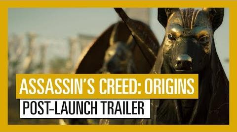 Trailer Post-Launch & Contenu du Season Pass