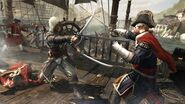 ACIV Black Flag screenshot 11 giugno 2013 2