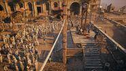 ACU exécution guillotine place Hôtel de Ville