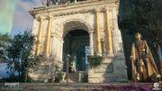 ACV Asgard Roman Gate 3