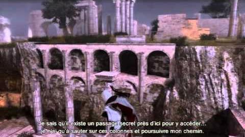 Assassin's Creed Brotherhood - Walkthrough GamesCom