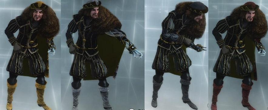 Nobleman (Animi Avatar)
