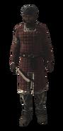 Soldat Sarrasin