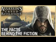 Assassin's Creed Revelations- The Real History of Constantinople - Ubisoft -NA-