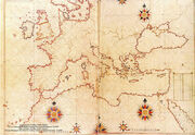 Piri Reis Europe