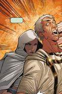 ACO Comic Caesar Assassination