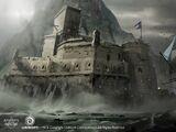 Fort de Sable