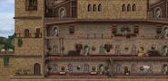 ACReb Breccia nel castello di Sadaba 1