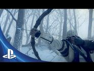 """Assassin's Creed III PS3 """"Liberty"""" TV Commercial"""