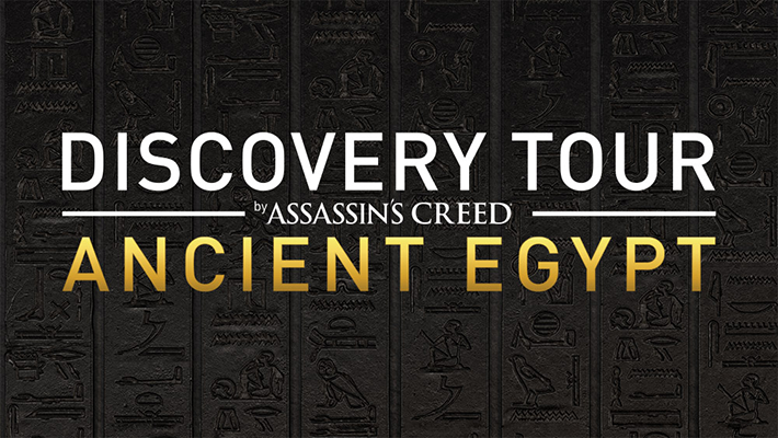 Discovery Tour : Égypte ancienne