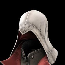 Ezio's Roman Hood