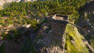 ACOD Ruines de Lykosoura