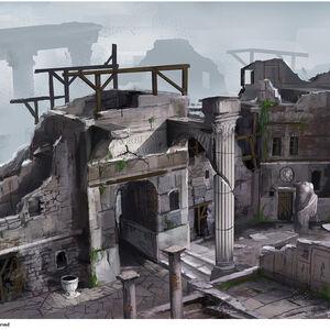 Assassin's Creed Brotherhood Concept Art 011.jpg