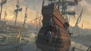 Setting sail 8