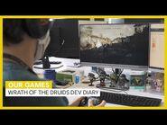 Assassin's Creed Valhalla - La colère des druides (Dev Diary 1 Ubisoft Bordeaux)