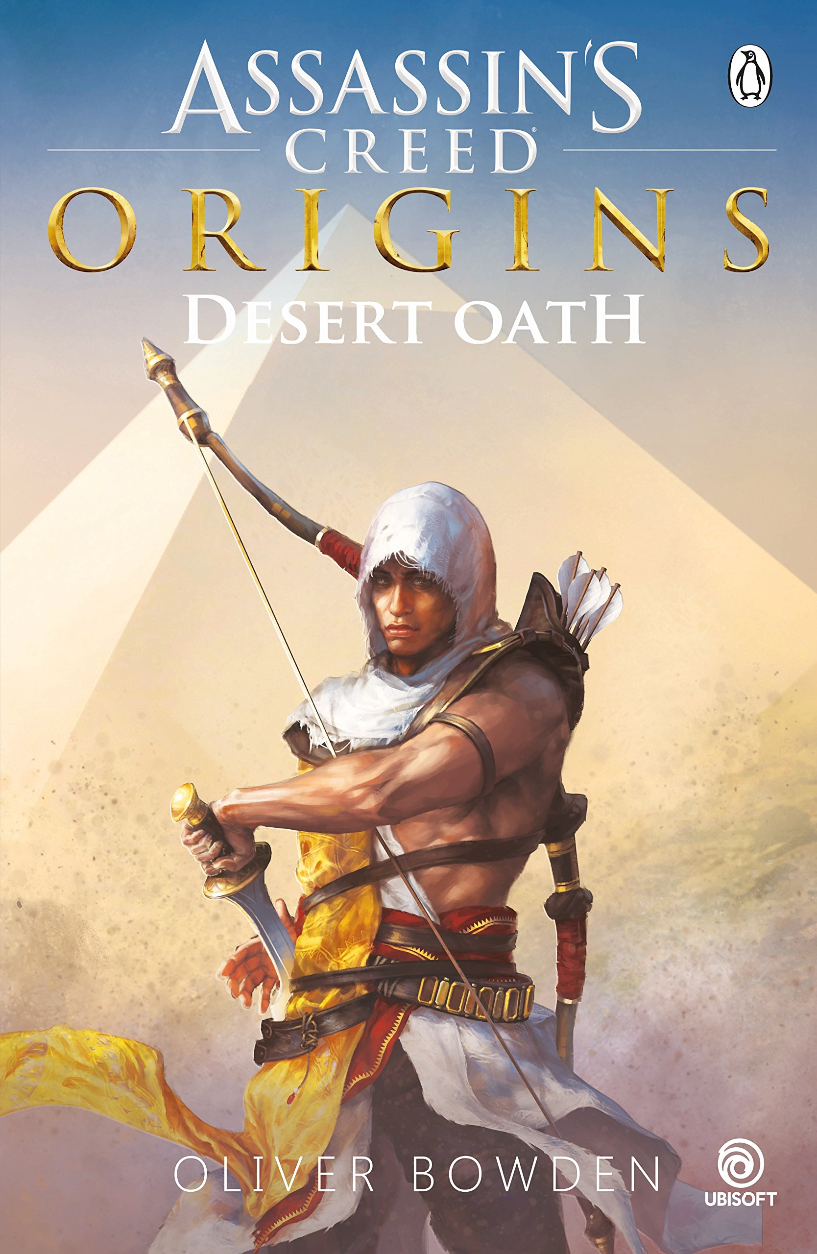 Assassin's Creed: Desert Oath