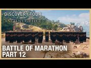 Assassin's Creed Discovery Tour- The Battle of Marathon - Ep