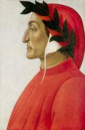 Dante profil