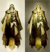 Jupiter - Concept Art