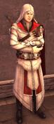 Male Master Assassin
